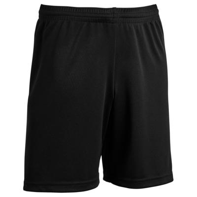 Short de football enfant F100 blanc Short de football enfant F100 noir ... 5d693239865