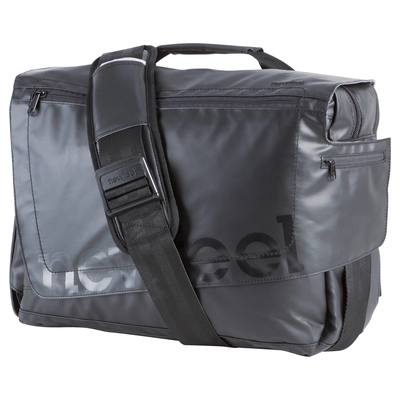 Besace / Sac à dos ordinateur Backenger 20L noir / noir