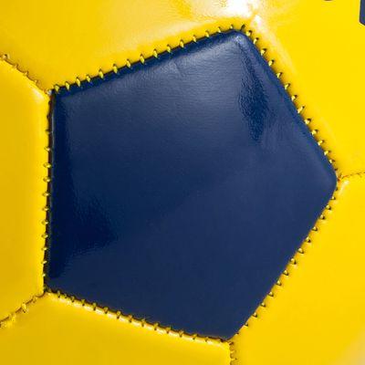 BALLON DE FOOTBALL ÉCONOMIQUE FIRST KICK INITIATION TAILLE 4