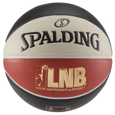 Ballon Basketball TF1000 France Taille 7