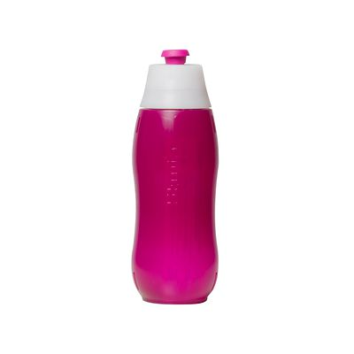 Bidon vélo Bibida 600 ml violet