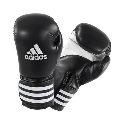 competitive price c564b 2ac48 Gants de boxe KPOWER 100 confirmés noirs. Adidas