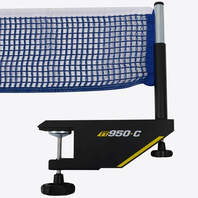 ENSEMBLE TENNIS DE TABLE ARTENGO POTEAUX FILET  ITTF