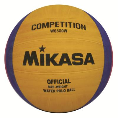 BALLON WATER-POLO MASCULIN W6600