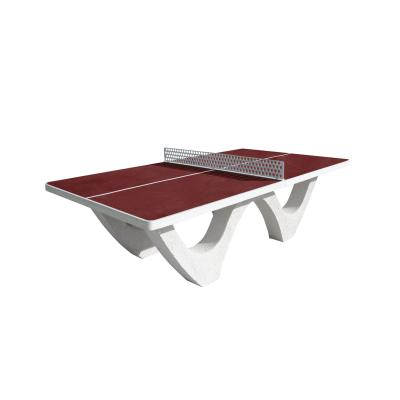 TABLE TENNIS DE TABLE TOP'MODUL