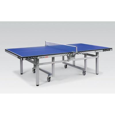 TABLE TENNIS DE TABLE DELHI 25 DONIC