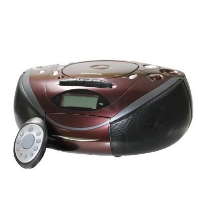 POSTE RADIO K7/CD/USB GRUNDIG