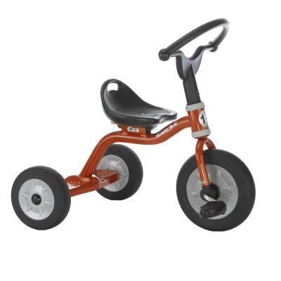 TRICYCLE ÉCOLE MINI RED TOURING