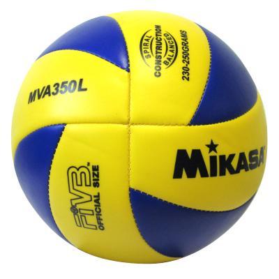 BALLON VOLLEY-BALL MVA 350L INITIATION MIKASA