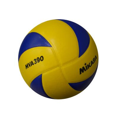 BALLON VOLLEY BALL MVA 390 ENTRAINEMENT MIKASA