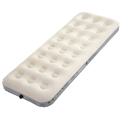Matelas gonflable de camping AIR BASIC 70 | 1 personne