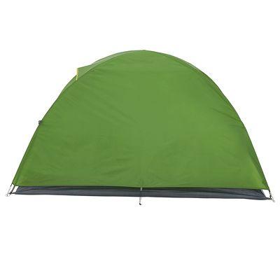 Tente de camping ARPENAZ | 2 personnes verte