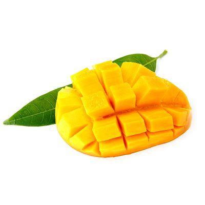 Barres céréales sucrées CLAK mangue 6x21g