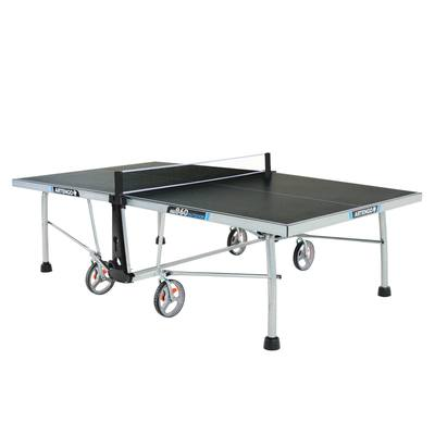 TABLE DE TENNIS DE TABLE FT860 OUTDOOR