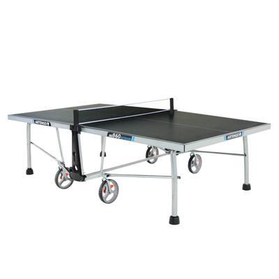 TABLE DE TENNIS DE TABLE FT860 OUTDOOR