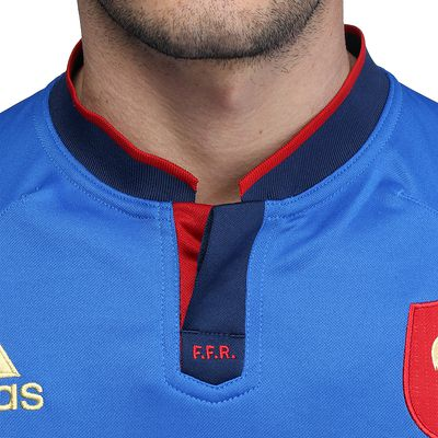MAILLOT FRANCE RUGBY 2015