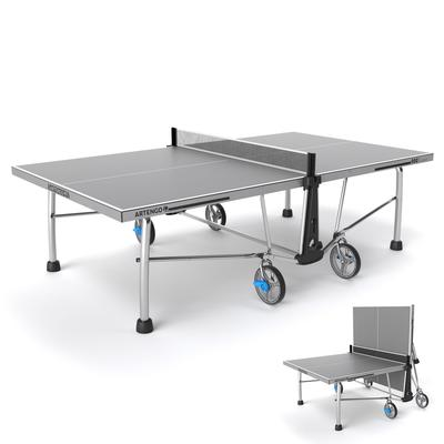 TABLE DE TENNIS DE TABLE FREE PPT 900 / FT 860 OUTDOOR