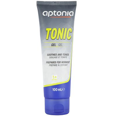 Gel Tonic 100 mL