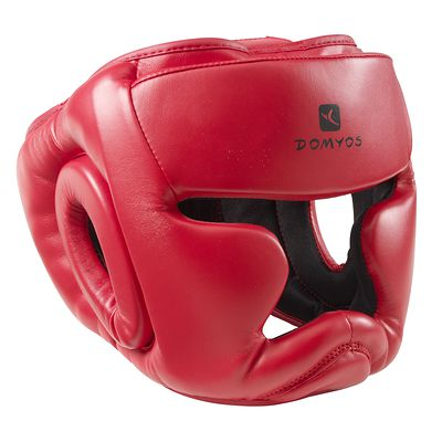 Casque Sports de Combat Junior