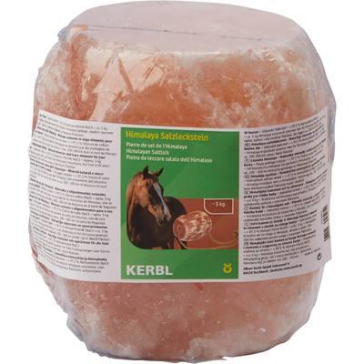 Pierre à sel équitation cheval et poney HIMALAYA environ 5 KG