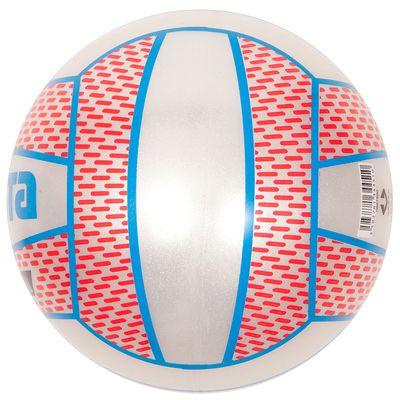 Ballon volleyball extérieur BV 100 gris perle