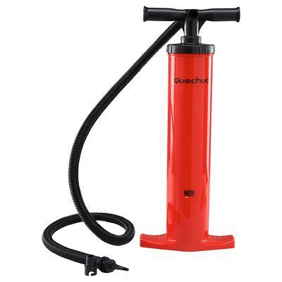 Pompe à main 5,2 Litres rouge