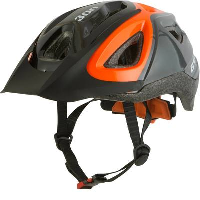 CASQUE VELO 300 ORANGE