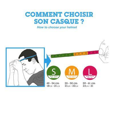 CASQUE PLAY 5 NOIR