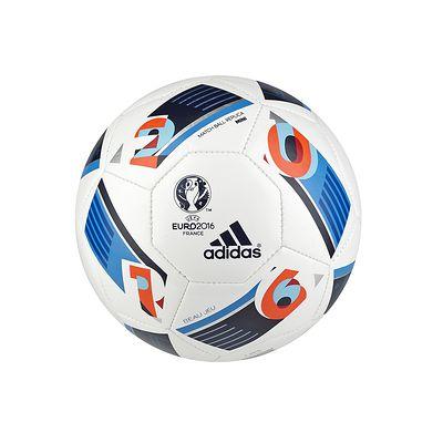 MINI BALLON FOOTBALL OFFICIEL GLIDER EURO 2016 BLANC