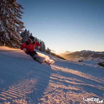 CASQUE DE SKI ET DE SNOWBOARD ADULTE H300 NOIR