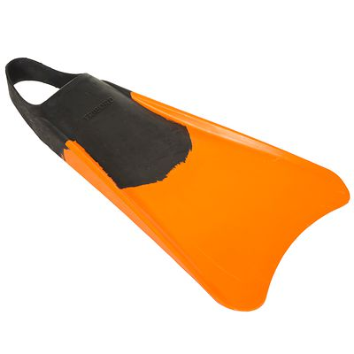 Palme de BODYBOARD 100 orange
