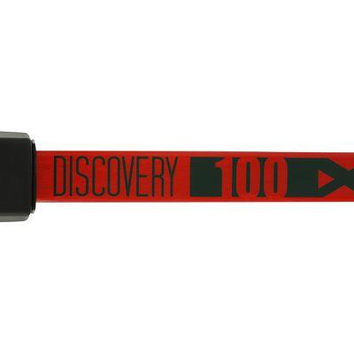 ARC DISCOVERY TIR A L'ARC 100  ROUGE
