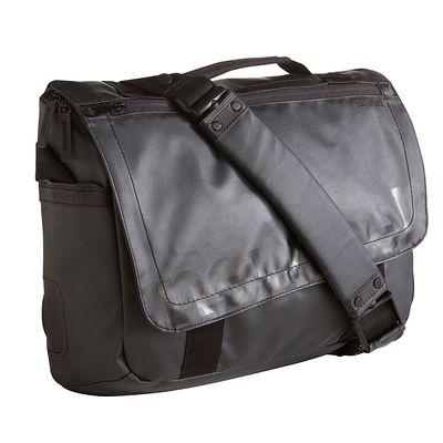 Besace / sac à dos ordinateur Backenger UP 10L noir