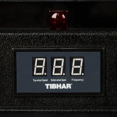 ROBOT LANCE BALLES DE TENNIS DE TABLE TIBHAR JUNIOR