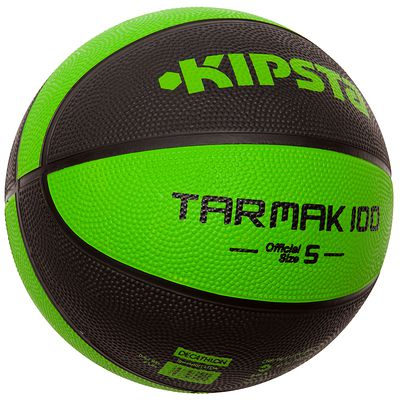 BALLON DE BASKET-BALL RISE UP TAILLE 5