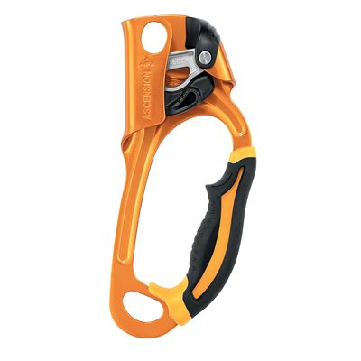 POIGNEE ASCENSION PETZL 2015
