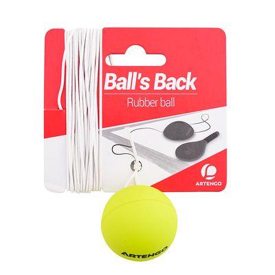BALLE DE BALL'S BACK B'SB WOODY ARTENGO