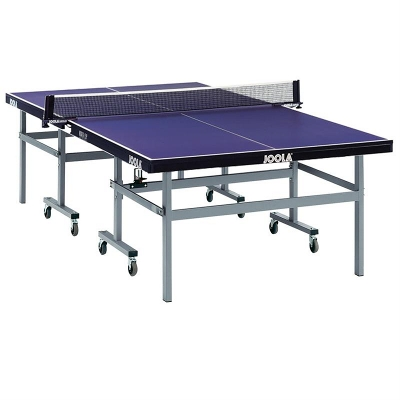 TABLE DE TENNIS DE TABLE CLUB INTÉRIEUR WORLD CUP JOOLA
