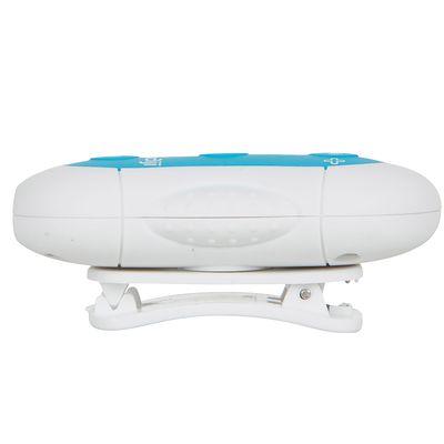 Lecteur MP3 étanche natation 2GB Nabaiji blanc bleu Delight
