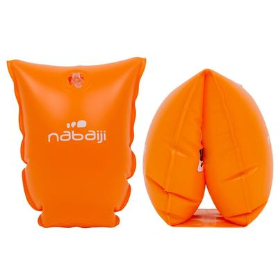 Brassards de natation enfant orange
