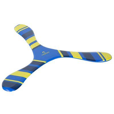 Boomerang tripales droitier