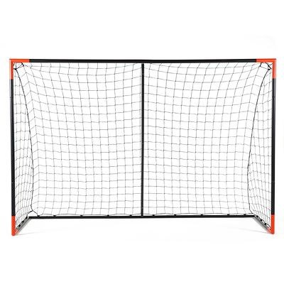But football Classic Goal L gris orange