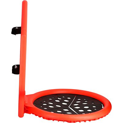 Panier basketball The Hoop orange