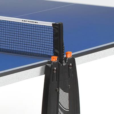 TABLE DE TENNIS DE TABLE INTERIEUR CORNILLEAU 100 INDOOR