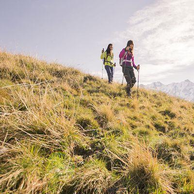 Veste polaire de randonnée montagne femme Forclaz 400 strech noir