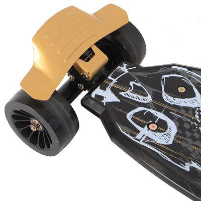 Trottinette avec frein STUNSTREET