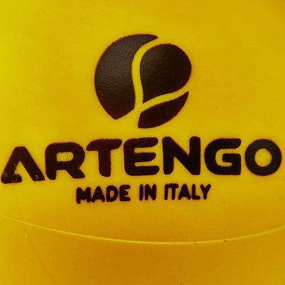 ARTENGO TB SLOW BALL x1 JAUNE