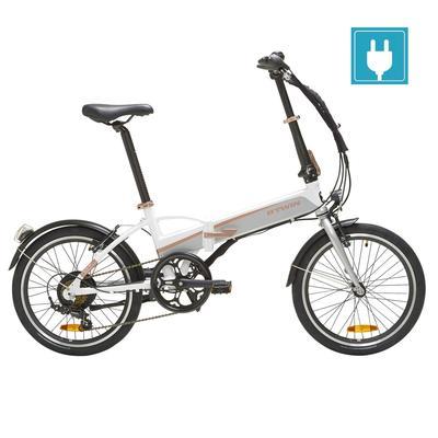 ac37e2d2297be Matériel Vélos électriques Clubs & Collectivités | Decathlon Pro
