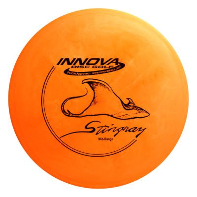 DISQUE DISC-GOLF APPROCHE INNOVA STINGRAY DX ADULTE