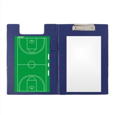 carnet tactique entraineur basketball